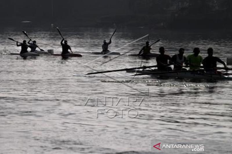 Target Medali Emas Dayung Di Sea Games 2021