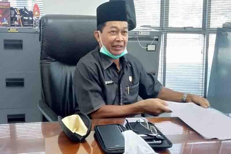 DPRD Kalteng ingatkan pemprov lakukan upaya antisipasi karhutla