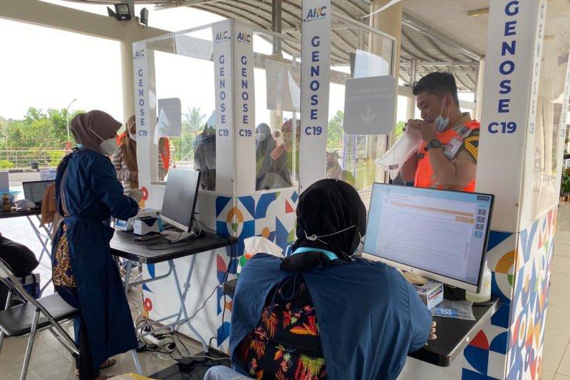 Tarif GeNose C-19 turun jadi Rp30.000 di Kepri
