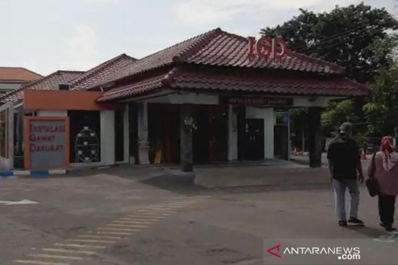 Dua korban luka ledakan pabrik di Gresik dirujuk ke Surabaya