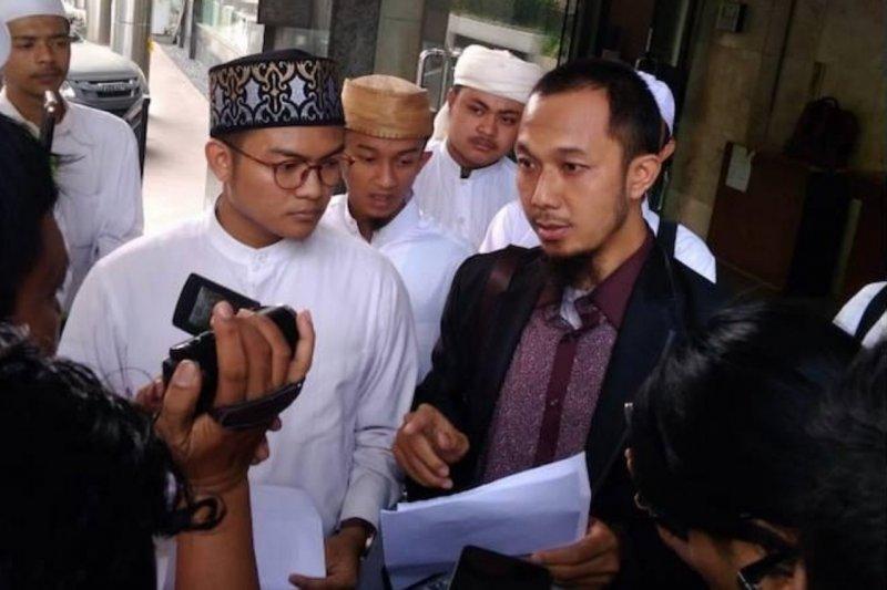 Tim Hukum Masjid At Tabayyun: Penggugat Hianati Amanah Warga TVM