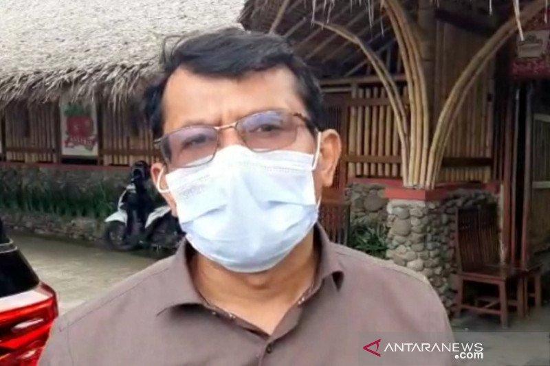Warga Garut diminta tetap produktif di tengah pandemi