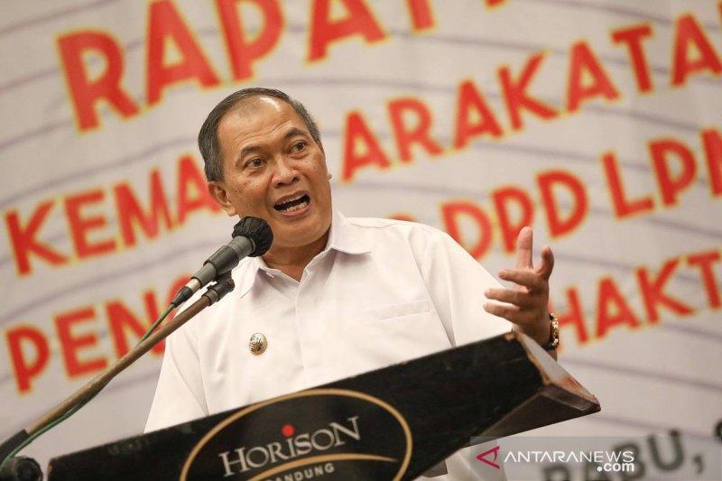 Timbulkan kerumunan, Wali Kota Bandung minta Satpol PP tutup Gerai McD