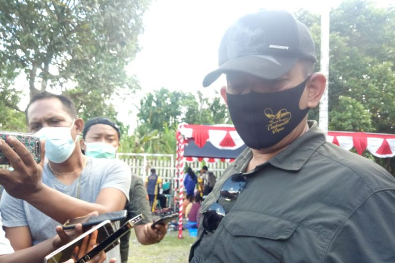 Satgas Siber Nemangkawi tangkap EKM aktivis KNPB penyebar hoaks