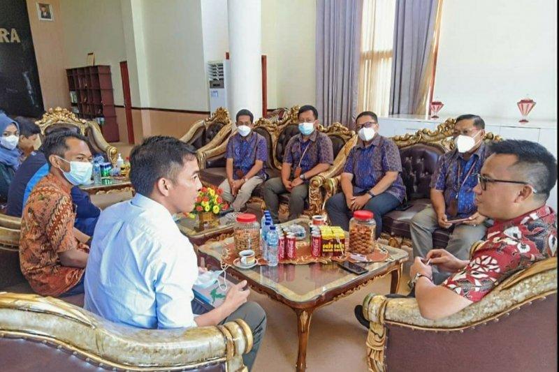 PLN  upayakan secepatnya atasi pemadaman listrik di Morowali Utara