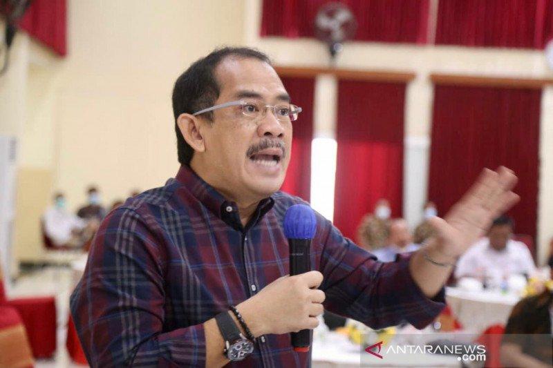 Anggota DPRD Jabar ingin RSUD Parung tetap terbangun meski 'refocusing' APBD