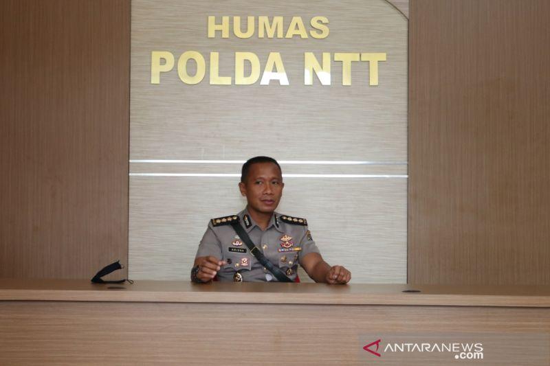 Mantan polisi di Kupang ditangkap karena menjambret