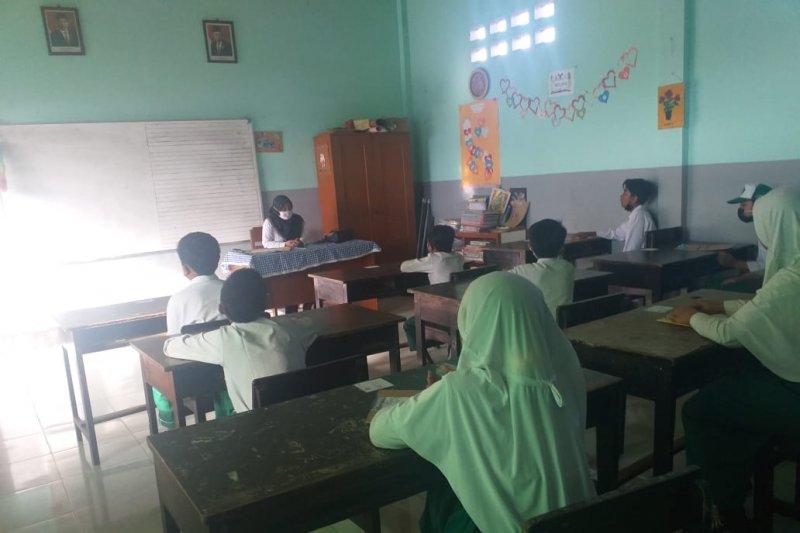 Cakupan vaksinasi guru di Kota Mataram capai 80 persen