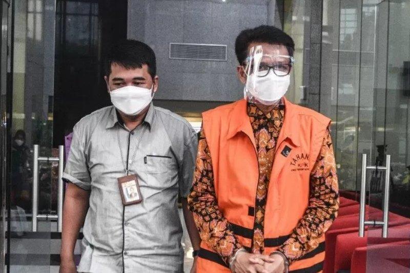 Nurdin Abdullah jadi saksi di sidang terdakwa Agung Sucipto