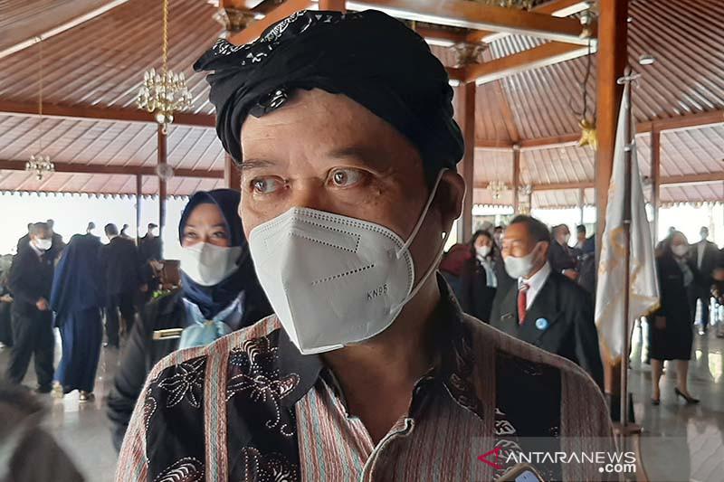 Bupati Banyumas mengajak PHRI bangkit dari pandemi COVID-19