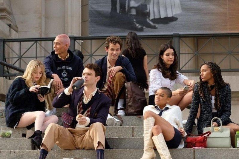 """Serial """"Gossip Girl"""" versi baru akan tayang mulai 8 Juli di HBO Max"""