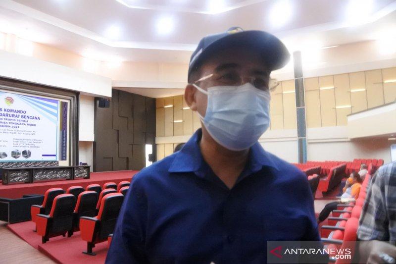 Pemkot Kupang target proyek SPAM Kali Dendeng rampung 2022
