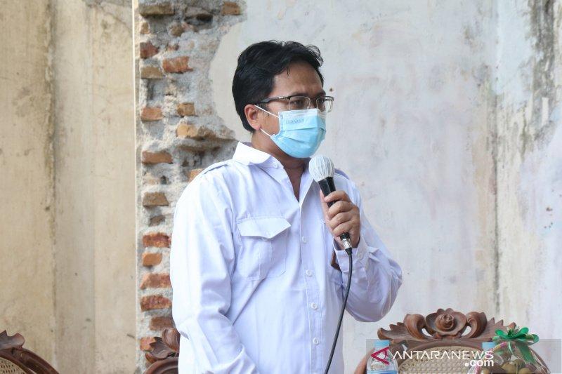 Kementerian PUPR matangkan penataan koridor  Ngarsopuro Solo