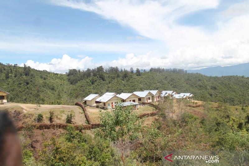 Pemkab: Penyaluran 250 rumah sehat di Jayawijaya terhambat data