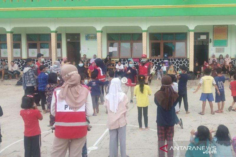 PMI Kota Bekasi berikan bantuan bagi korban longsor Cianjur