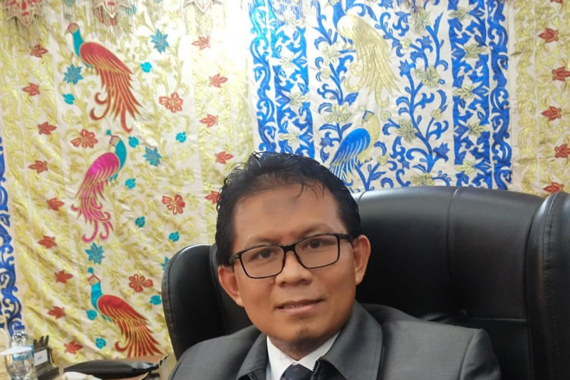 Fraksi PPP dan NasDem Solok tolak bahas RPJMD di kawasan wisata Chinangkiek