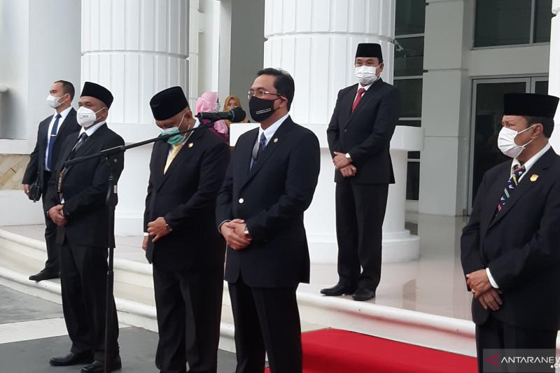 Pemprov Gorontalo raih WTP  kesembilan kalinya