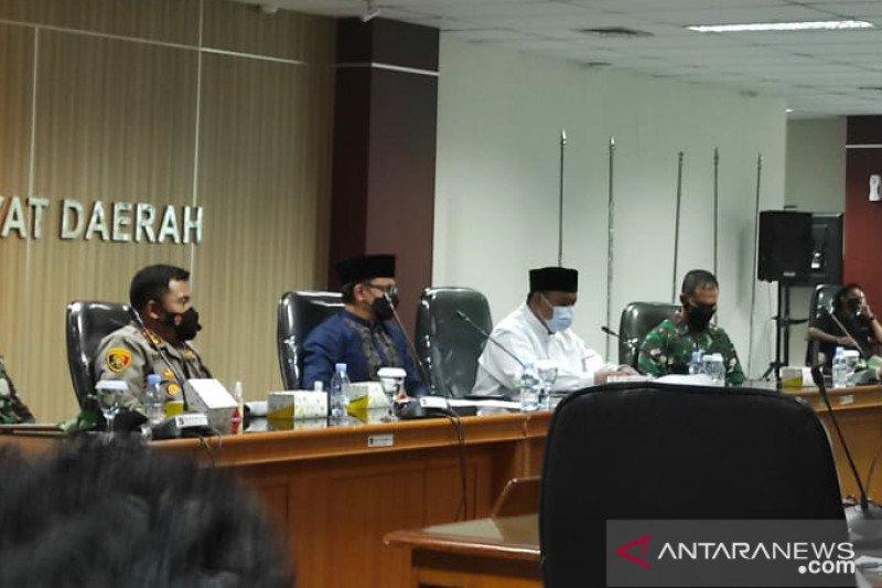 Satgas COVID-19 Kota Bogor sepakat buka ruang komunikasi