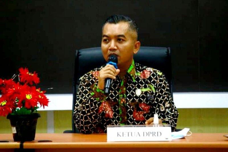 Ketua DPRD Seruyan: Program latihan kerja sesuaikan potensi daerah