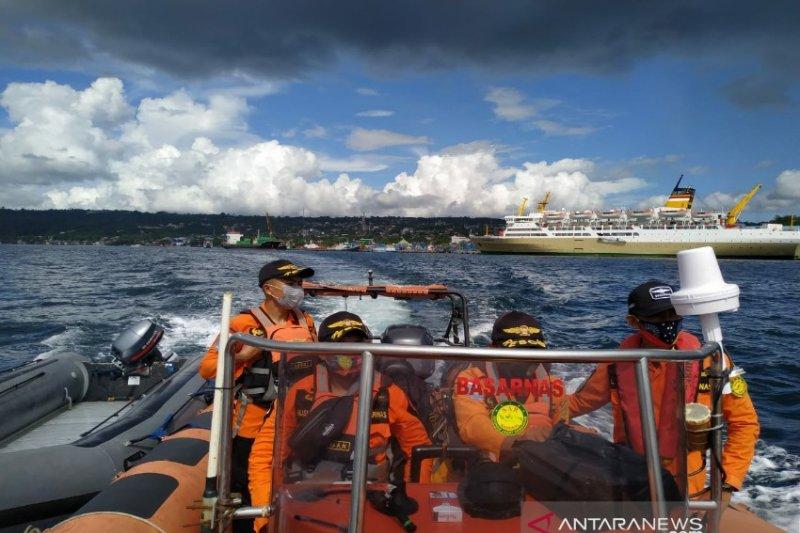 Tim SAR cari nelayan rumput laut hilang di Buton Tengah