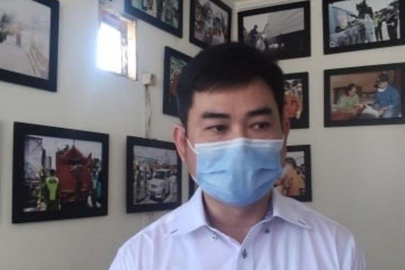 Penularan COVID-19 di Cianjur mulai meningkat