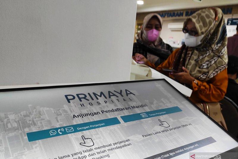 RS Primaya Makassar bebankan biaya APD pada pasien