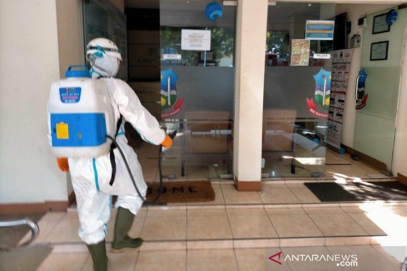 13 kantor dinas di Garut tutup sementara akibat COVID-19