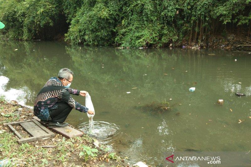 Pemkab Bantul meluncurkan program pendampingan wisata berbasis tirta