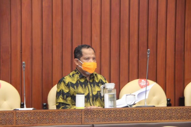 Anggota DPR minta pemerintah hentikan ketergantungan  impor kedelai