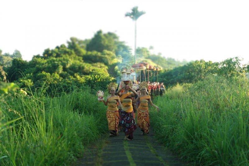"""Peed Aya"" virtual awali Pembukaan Pesta Kesenian Bali"