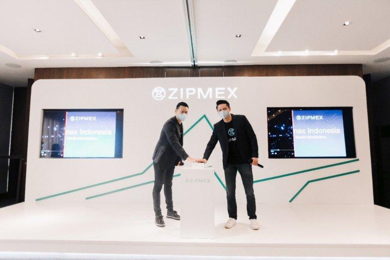 Potensi kripto besar, bursa aset digital Zipmex masuk ke Indonesia