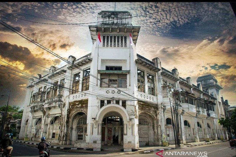 Penataan Kesawan bisa tumbuhkan investasi di Medan