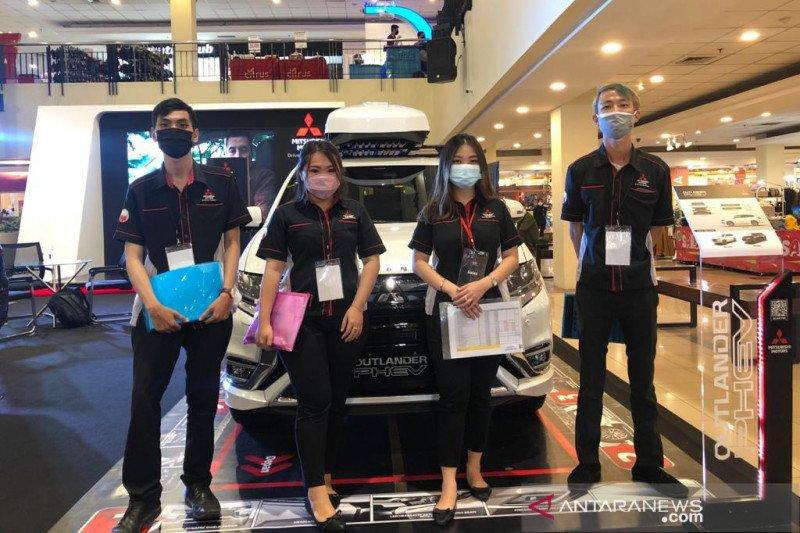 MMKSI pamerkan Xpander baru di Bogor dan Bekasi, simak tanggalnya