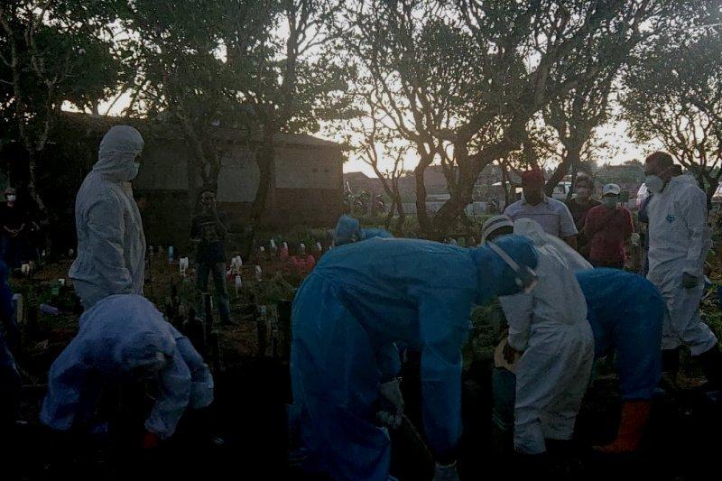 Pasien COVID-19 asal Kudus yang meninggal di Donohudan bertambah