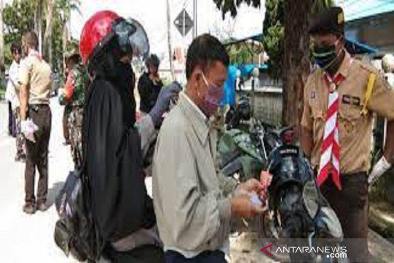 Satgas COVID-19 Kota Baubau bentuk tim pemburu pelanggar Prokes