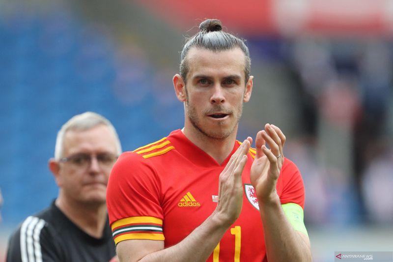 Gareth Bale merasa terhormat bisa menjadi kapten Wales di Euro 2020