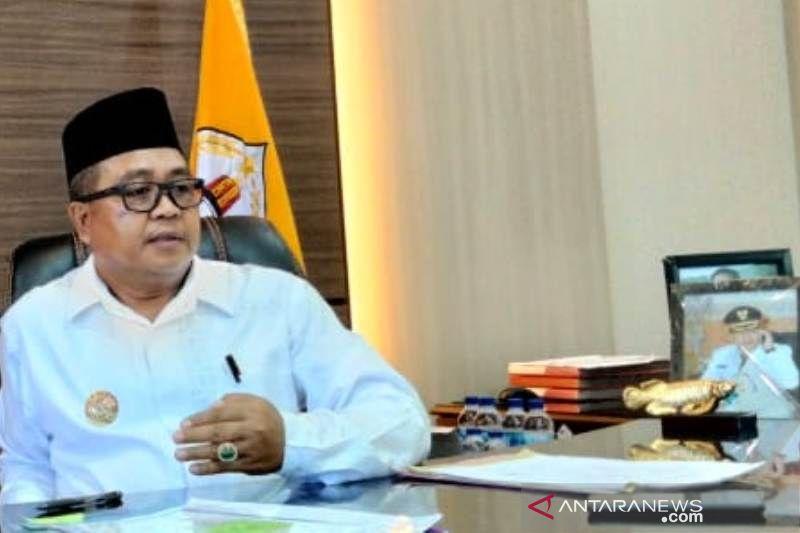 Bupati Aceh Barat nilai wacana PPN sembako ancam stabilitas nasional
