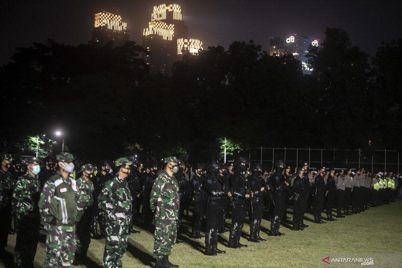 Gubernur: Kondisi COVID-19 Jakarta butuh atensi ekstra dari semua unsur