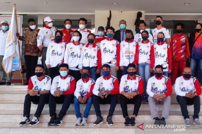 Atlet Sepak Takraw Papua try out ke Sulawesi hingga Agustus 2021
