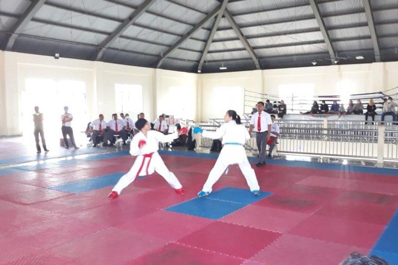 Forki Lampung tingkatkan teknik atlet melalui simulasi