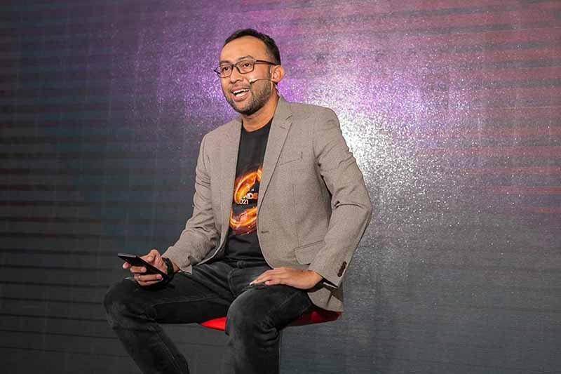 Memacu spirit terus berkarya untuk negeri, Telkomsel gelar Awards 2021