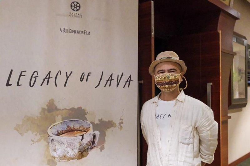"""Kemenparekraf gelar nonton bareng  dokumenter """"Legacy of Java"""""""
