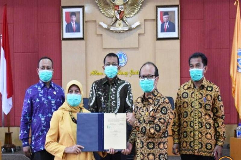 Untuk ini, FPP UNP gencarkan kerja sama dengan berbagai lembaga dalam dan luar negeri