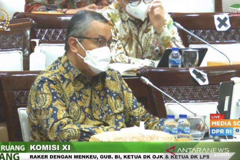 Bank Indonesia beli Surat Berharga Negara senilai Rp115,87 triliun