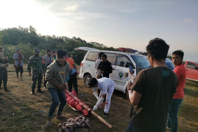 Warga Lombok Utara meninggal di Gunung Rinjani