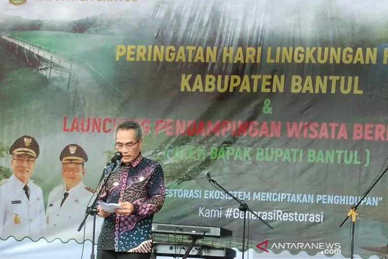 """Pemkab Bantul mendorong masyarakat desa membuat """"rumah pilah sampah"""""""