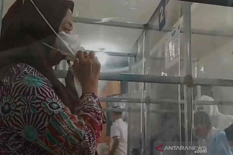KAI Cirebon perpanjang layanan tes GeNose sampai malam hari