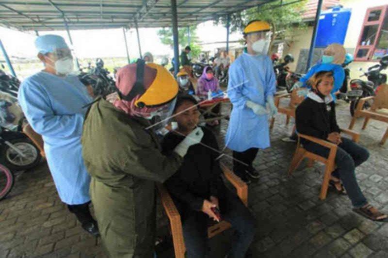 Pemkab Indramayu tingkatkan PPKM mikro setelah kasus melonjak