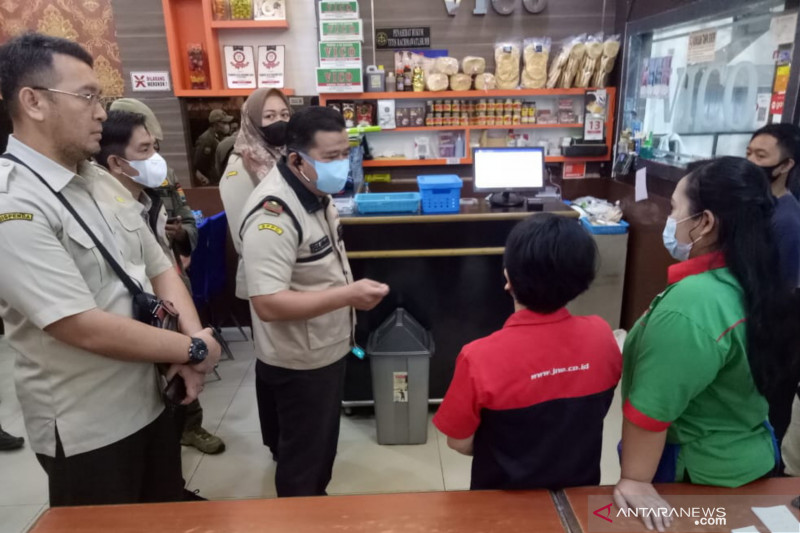 BPPD Palembang mulai sebar tim  pemantau e-tax