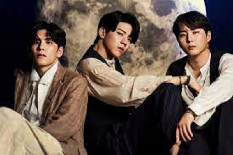 Grup musik asal Korsel DAY6 (Even of Day) siap kembali dengan mini album baru